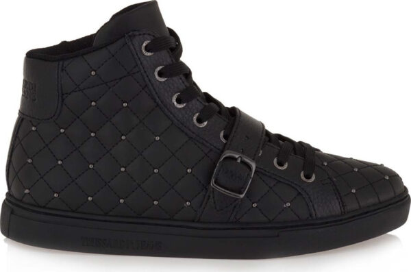 20200915144317 trussardi gynaikeia sneakers mayro 79a00241 9y099999 k299