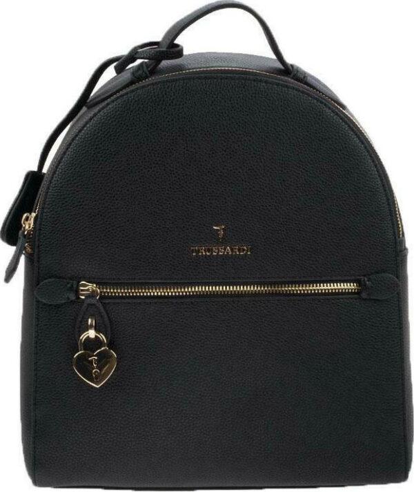 20210201095855 trussardi pre lily backpack 75b01120 k299 black